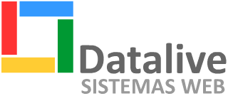 Datalive Sistemas Web
